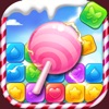Sweet Candy Happy Mania-Pop Candy star  Game
