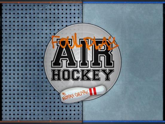 Скачать FPAH: Foul Play Air Hockey