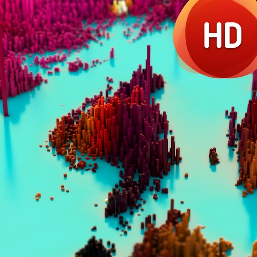 Amazing Pixel Art HD Wallpaper.s : : FREE Pixels Dots Pictures & Colorful Pattern Background.s For Your Lock Screen.s