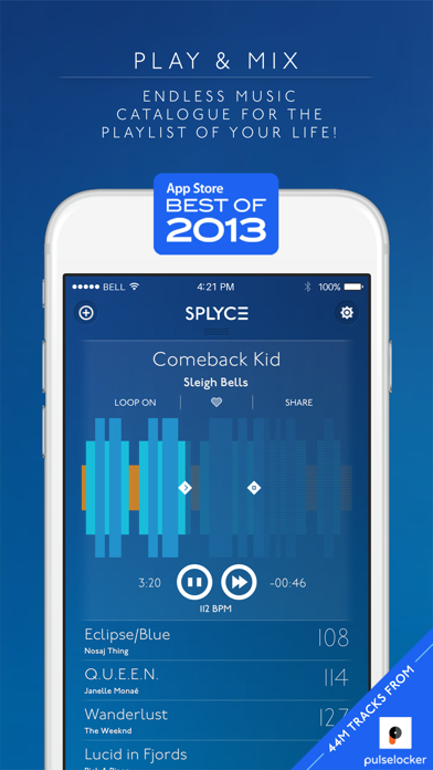 Top 10 Apps like STAELLA - Music Visualizer in 2019 for