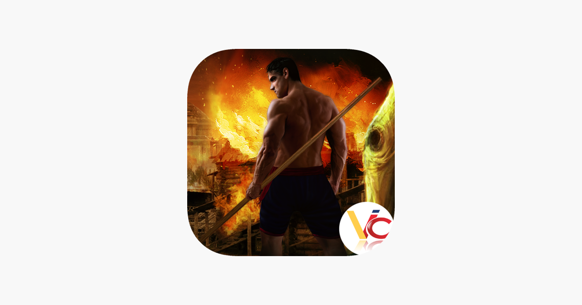 Bandit Fight i App Store