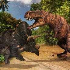 Activities of Dino City Hunter 3D Simulator