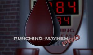 Punching Mayhem Pro