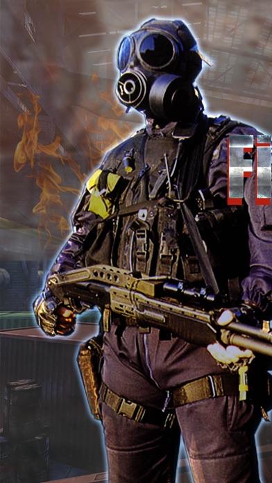SPAS-12: Special Purpose Automatic Shotgun, Shoot to Kill