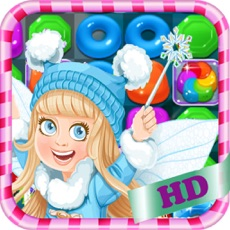 Activities of Sweet Candy Garden mania:Match 3 Free Game For Fun