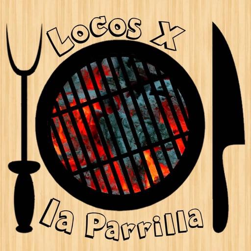 Locos X la Parrilla