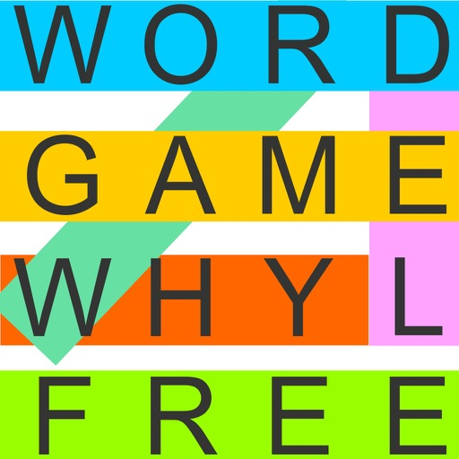Word Search Games Best Free Hidden Words Crosswords Puzzle Game