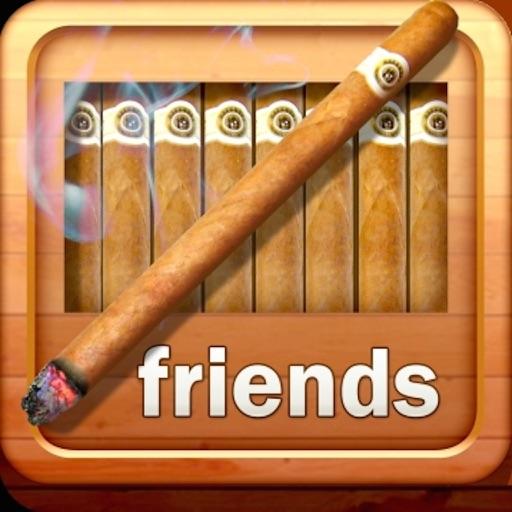 Я Roll Up Друзья: Мультиплеер Роллинг и курение Simulator