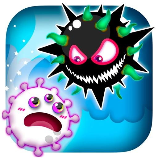 Bacteria & Microbe Journey Simulator Free