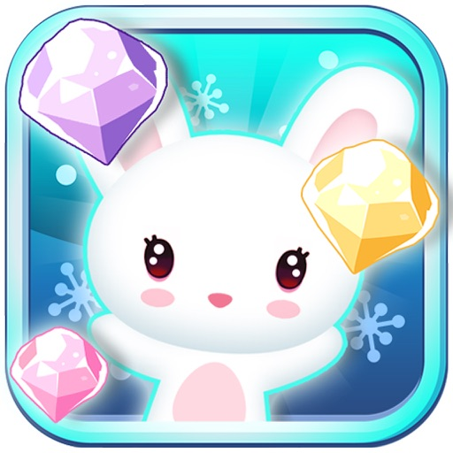 Frozen Pet Pop Mania - Crush the Diamonds and Smash the Jewels FREE