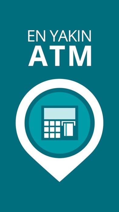 En Yakın ATM (Closest ATM)-3