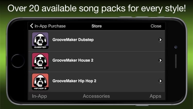 GrooveMaker 2 screenshot-3