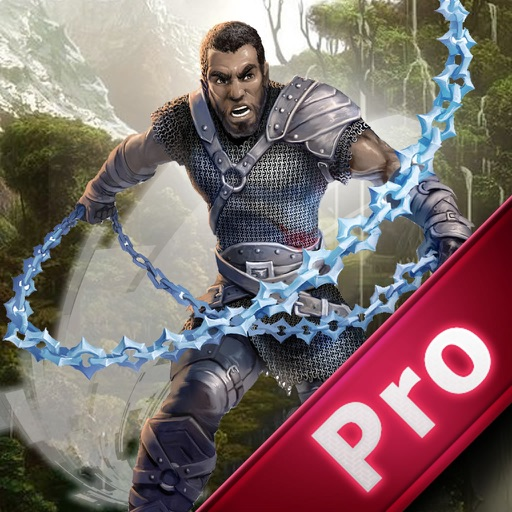 Amazon Gorilla Warrior In Rope Pro - Amazing Game