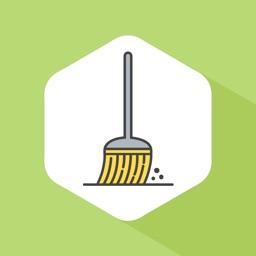 保洁阿姨 - 家政保洁上门服务,维修,搬家,洗衣,做饭,钟点工
