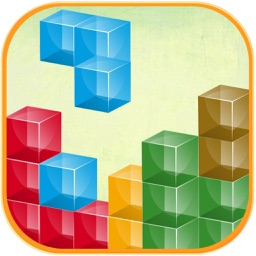 Bricks Block Logic : Grid Puzzle Game