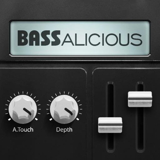 BASSalicious