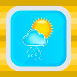 Local Weather-rays
