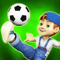 Soccer Goalie Game