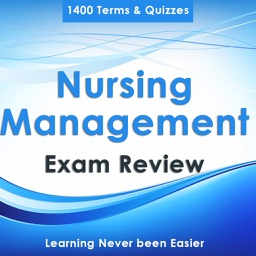Nursing Leadership & Management Exam Review