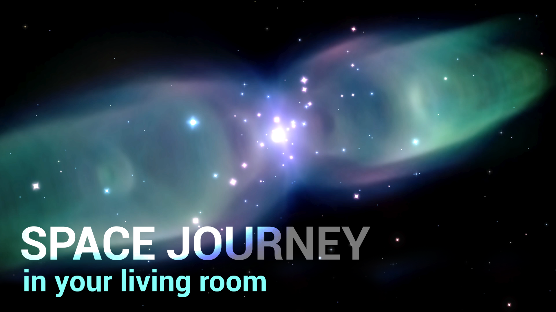 Outland - Space Journey screenshot 11