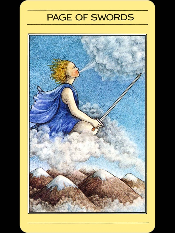 Mythic Tarot-ipad-1