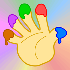 Activities of Baby Paint - Coloring book