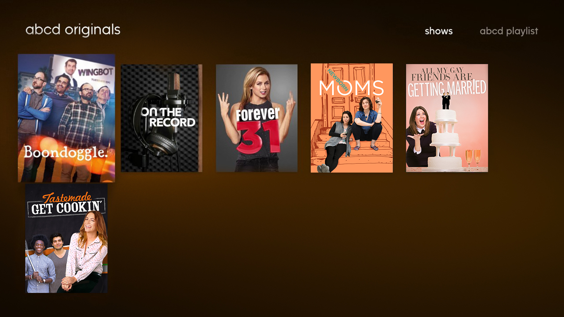 ABC – Live TV & Full Episodes screenshot 12