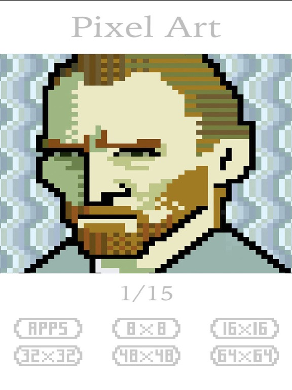Pixel draw - art with pixels and dots | App Price Drops