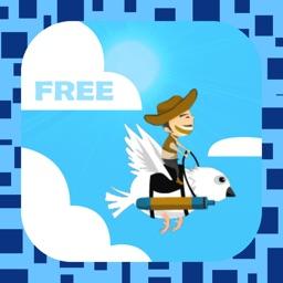 Sky Cowboy Game Free