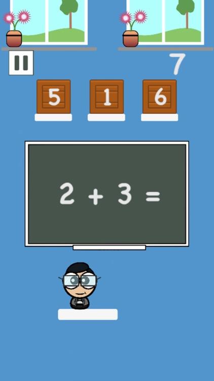 Math Academy - Addition & Subtraction