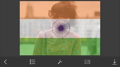 World Flag Photo Frame Make Awesome Photo Using Beautiful Photo