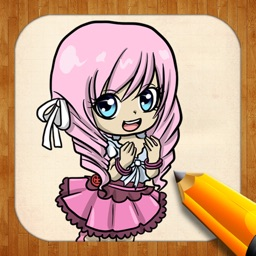 Drawing Ideas Anime Mangas
