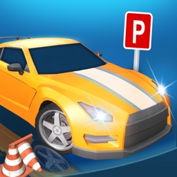 Car Parking Game Real Driving Simulator