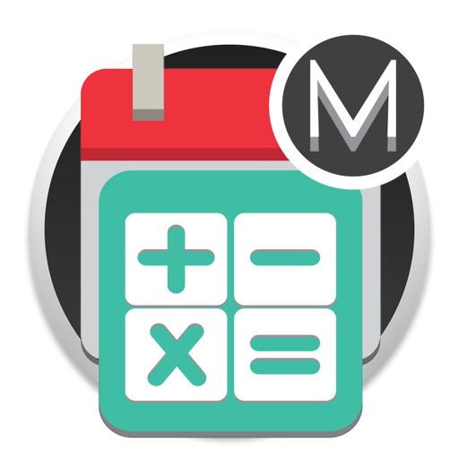 Monthly Math - The Simple Monthly Budget Calculator