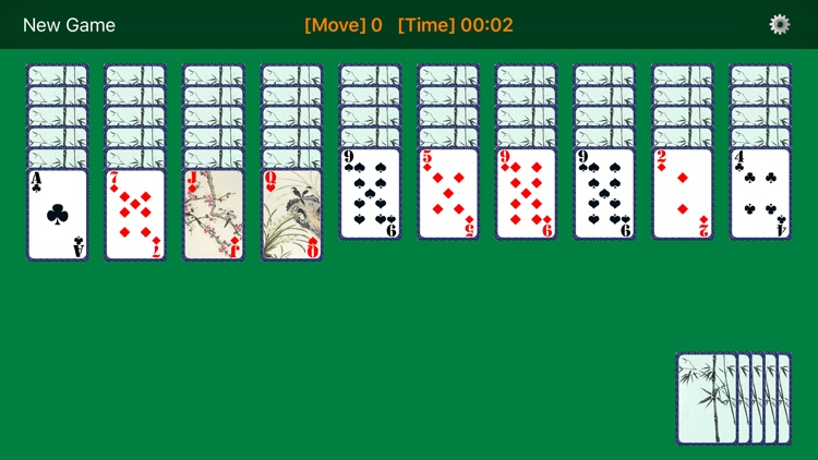 Spider.so - Classic spider solitaire game