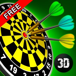 Darts Master Championship 3D