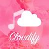 Cloudify - Free Music Mp3 Player