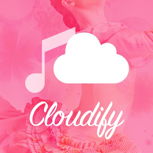 Cloudify - Free Music Mp3 Player