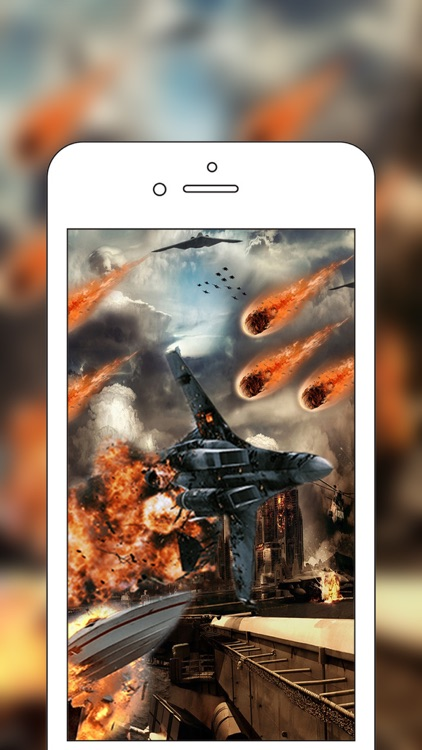 Photo FX Effect -Action Movie Camera For Instagram