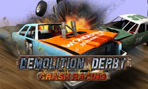 Demolition Derby - Crash Racing