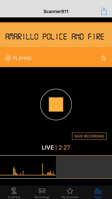 download Scanner911 Pro apps 0