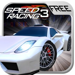 Speed Racing Ultimate 3 Free - Car Street Racing