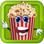 Popcorn Maker - amusant de cuisson et d'un snack heureux jeu chef