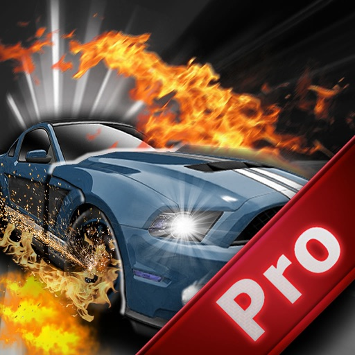 Awesome Nitro Car Pro - Real Speed Xtreme Race icon