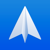 Spark - Like your email again icon
