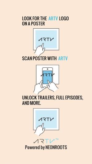 artv france iphone