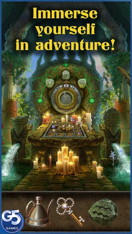 Lost Souls: Enchanted Paintings (Full) screenshot-4