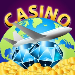 Double Diamond Casino Bash