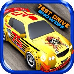 Test Drive ShowOff