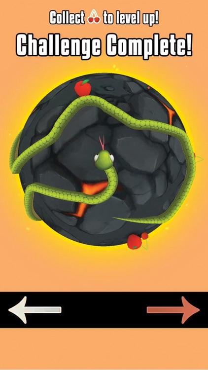 Zen Snake